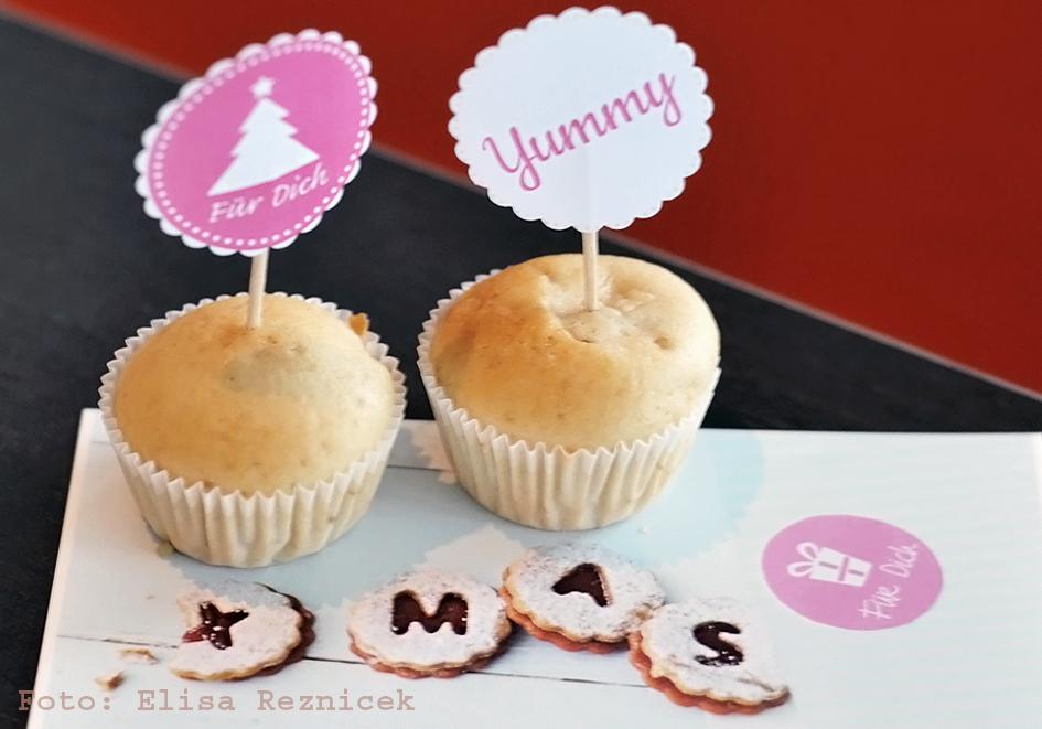 Einfach yummy - Stina Spiegelbergs Kreationen aus Vegan X-Mas