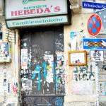 Hebedas Dresden-Neustadt by Elisa Reznicek