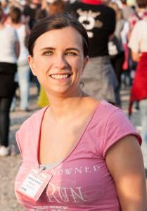 So macht arbeiten Spaß ;-) Ich war als Fotografin bei Sunrise Avenue in Mannheim