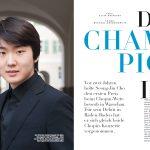 Festspielhaus-Magazin: Porträt Seong-Jin Cho (1)